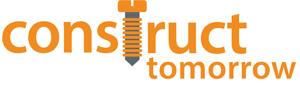 Construct Tomorrow logo